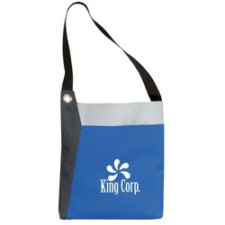 View a larger, more detailed picture of the On Edge Tote