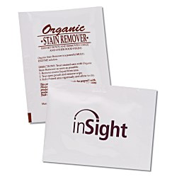 View a larger, more detailed picture of the Organic Stain Remover Packet