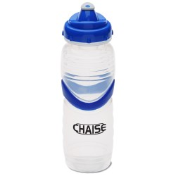 View a larger, more detailed picture of the Easy-Grip Sport Bottle - 21 oz