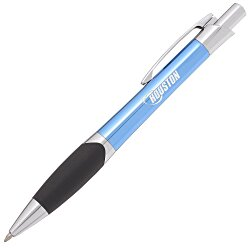 View a larger, more detailed picture of the Imprezza Metal Pen