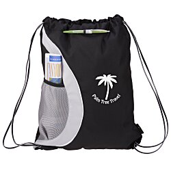 View a larger, more detailed picture of the Arches 51 Recycled Poly Sportpack