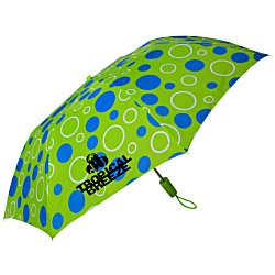 View a larger, more detailed picture of the Expressions Umbrella