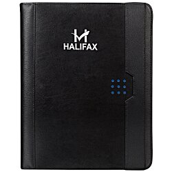 View a larger, more detailed picture of the Tetra Padfolio
