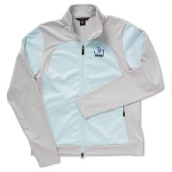 View a larger, more detailed picture of the Active Performance Stretch Jacket - Ladies