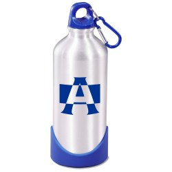 View a larger, more detailed picture of the Aluminum Wave Bottle - 17 oz