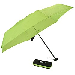 View a larger, more detailed picture of the 37 Arc Folding Umbrella w EVA Case