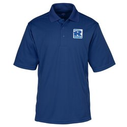 View a larger, more detailed picture of the Extreme EPERFORMANCE Jaquard Pique Polo - Men s