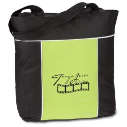 View a larger, more detailed picture of the Metro Tote Bag