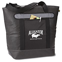 View a larger, more detailed picture of the California Innovations Convertible Carry-All Tote