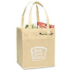 View a larger, more detailed picture of the Deluxe Grocery Shopper - 15 x 13 - 24 hr