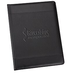 View a larger, more detailed picture of the Windsor Impressions Writing Pad - Debossed - 24 hr