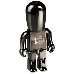 View a larger, more detailed picture of the Executive USB People - 2GB