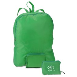 View a larger, more detailed picture of the Fold-N-Go Backpack