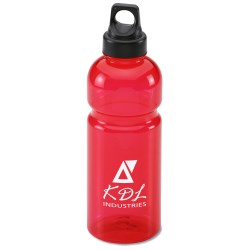 View a larger, more detailed picture of the Tournament AS Sport Bottle - 24 oz