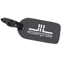 View a larger, more detailed picture of the Tag Along Luggage Tag