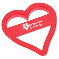 View a larger, more detailed picture of the Cookie Cutter - Heart