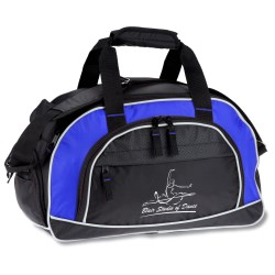 View a larger, more detailed picture of the Workout Sport Duffel