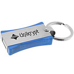 View a larger, more detailed picture of the Nantucket USB Drive - 2GB