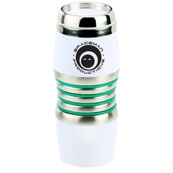 View a larger, more detailed picture of the Virone Travel Tumbler - 16 oz