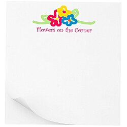 View a larger, more detailed picture of the Post-it&reg Notes - 3 x 2-3 4 - 50 Sheet - White - Recycled