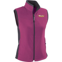 View a larger, more detailed picture of the North End Microfleece Vest - Ladies