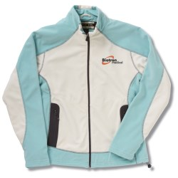 View a larger, more detailed picture of the North End Windsmart Microfleece Jacket - Ladies