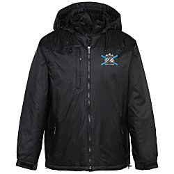 View a larger, more detailed picture of the North End Hi-Loft Insulated Jacket - Men s