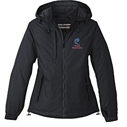 View a larger, more detailed picture of the North End Hi-Loft Insulated Jacket - Ladies