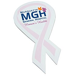 View a larger, more detailed picture of the Awareness Ribbon Magnet - 20 mil