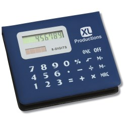 View a larger, more detailed picture of the Calculator Desk Assistant