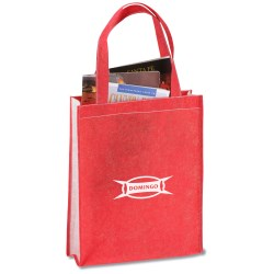 View a larger, more detailed picture of the Daily Carry-All Jute Blend Tote