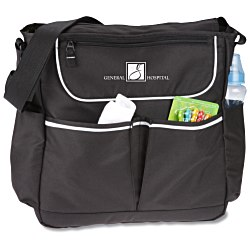 View a larger, more detailed picture of the Sweet Pea Diaper Bag Kit