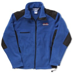 View a larger, more detailed picture of the Pinnacle Fleece Jacket - Men s