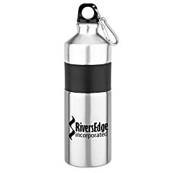 View a larger, more detailed picture of the Clean-Cut Aluminum Bottle - 25 oz