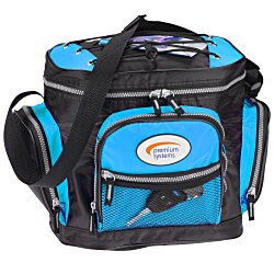 View a larger, more detailed picture of the TEC Cooler Bag