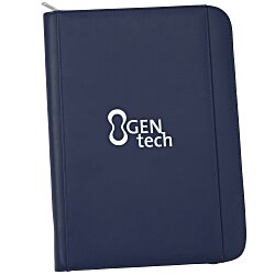 View a larger, more detailed picture of the Executive Padfolio - Screen - 24 hr