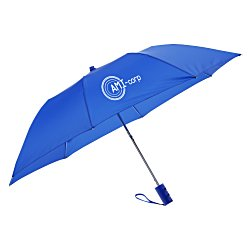 View a larger, more detailed picture of the Economy 42 Arc Auto Opening Umbrella