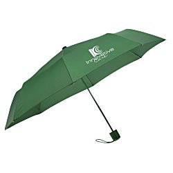 View a larger, more detailed picture of the Economy 42 Arc Manual Opening Umbrella