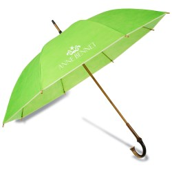 View a larger, more detailed picture of the Non Woven Executive Umbrella