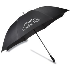 View a larger, more detailed picture of the Recycled Golf Umbrella