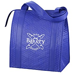 View a larger, more detailed picture of the Therm-O-Tote Insulated Grocery Bag