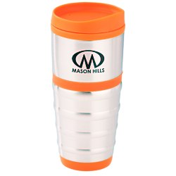 View a larger, more detailed picture of the Anillo Tumbler - 16 oz