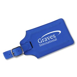 View a larger, more detailed picture of the Everyday Luggage Tag