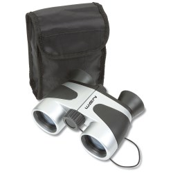 View a larger, more detailed picture of the Pocket Sized Binoculars