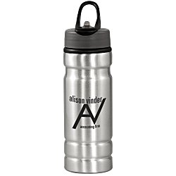 View a larger, more detailed picture of the Expedition Aluminum Bottle - 24 oz 