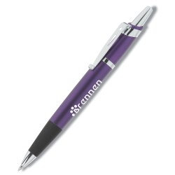 View a larger, more detailed picture of the Shuttle Metallic Gel Pen