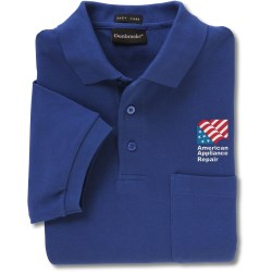 View a larger, more detailed picture of the Omni Sport Shirt w Pocket