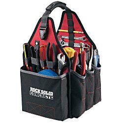View a larger, more detailed picture of the All Purpose Utility Tote - 24 hr