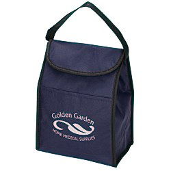 View a larger, more detailed picture of the Non-Woven Value Lunch Cooler - 24 hr