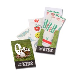 View a larger, more detailed picture of the Kids Fun Pocket Pack